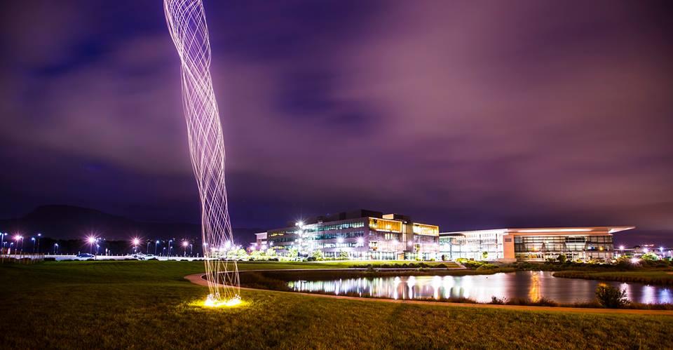 UOW night campus