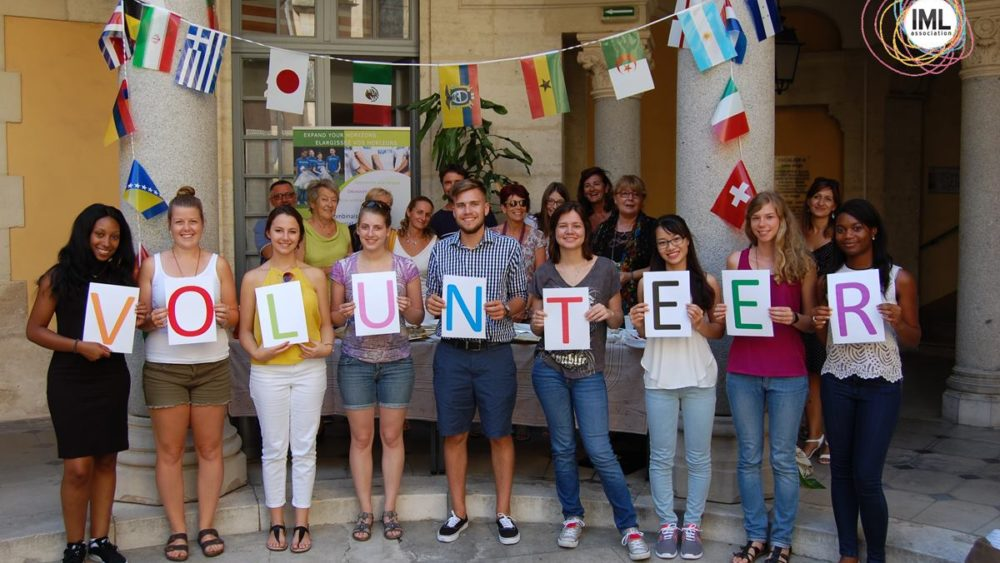 France: French Language, Culture, and Volunteer Service in