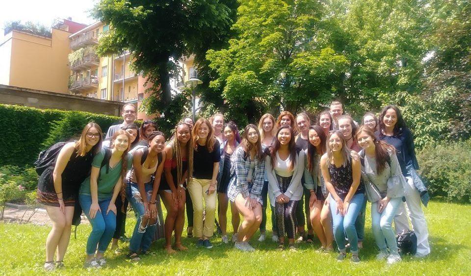 Italy: Universita Cattolica del Sacro Cuore (Summer) - UAlbany Study