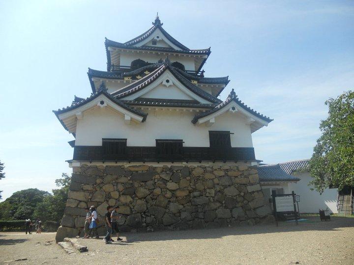 Hikone Castle - Hikone, Shiga Prefecture