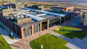 Swansea University College of Engineering