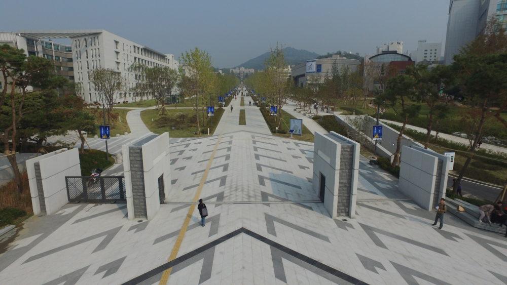 Yonsei Main Campus