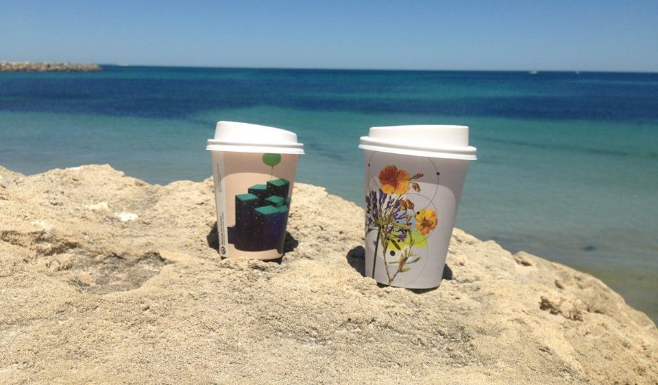 UNDA beach coffee