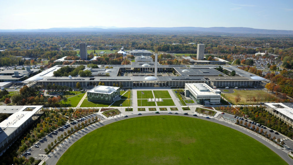 UAlbany Campus